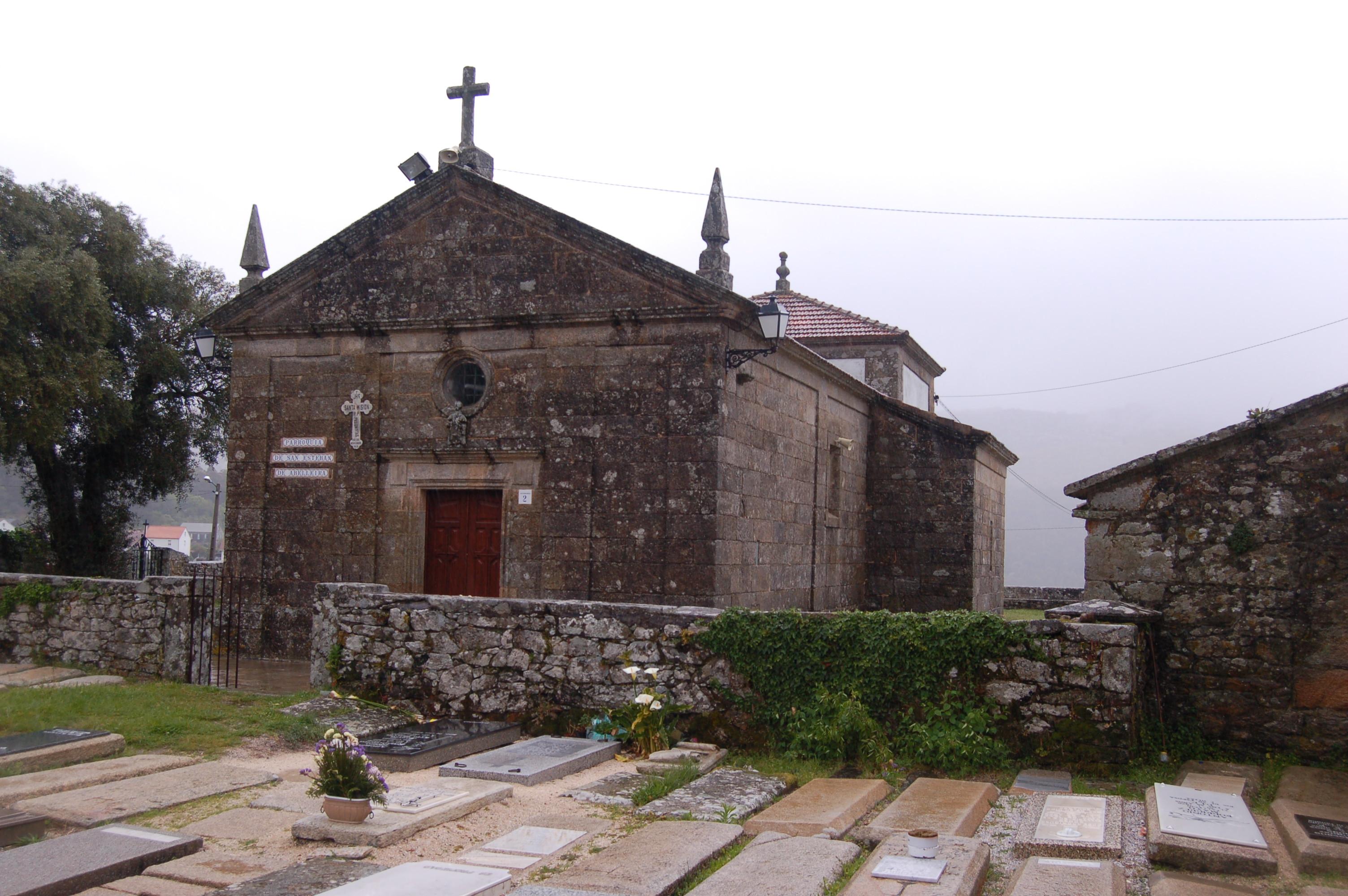 Abelleira (Santo Estevo)
