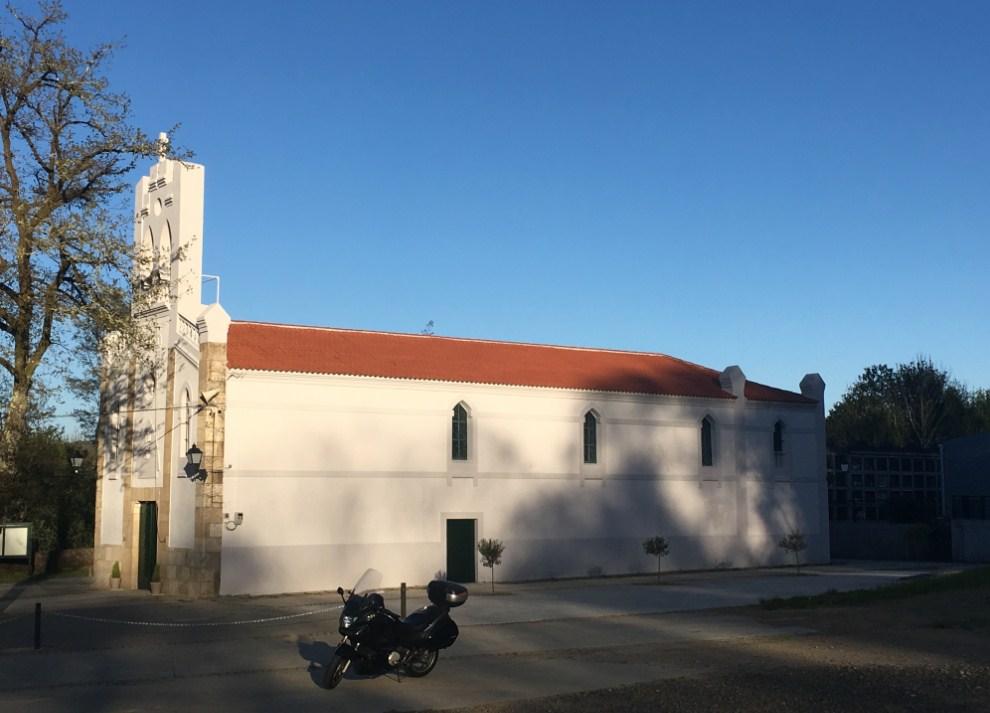 Barciela (San Andrés)